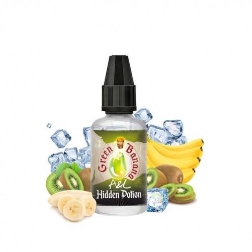 Concentré Green Banana 30ml - Hidden Potion by A&L