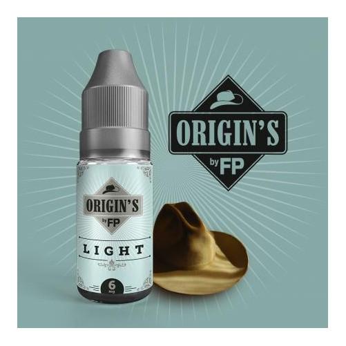 ORIGIN'S BY FP LIGHT