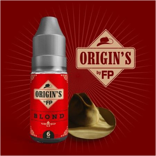 ORIGIN'S BY FP BLOND