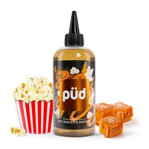 Butterscotch Popcorn - Püd