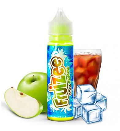 Cola Pomme - Fruizee 50ML