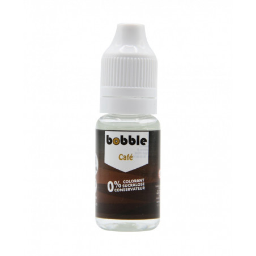 Café - Bobble 10ML