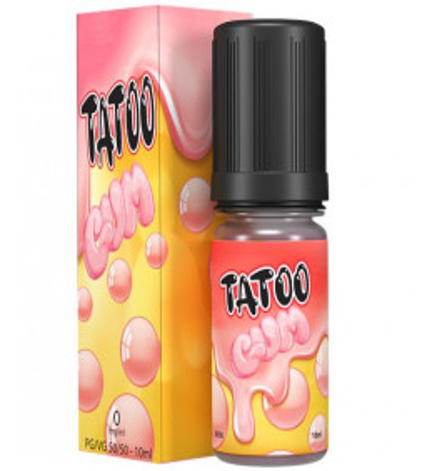 TATOO GUM 10ML