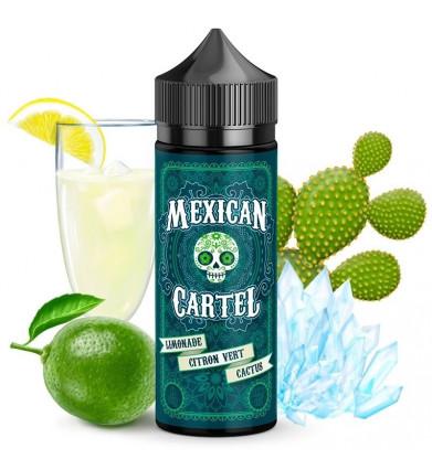 Limonade Citron Vert Cactus...