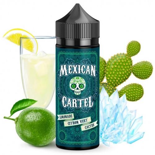 Limonade Citron Vert Cactus - Mexican Cartel