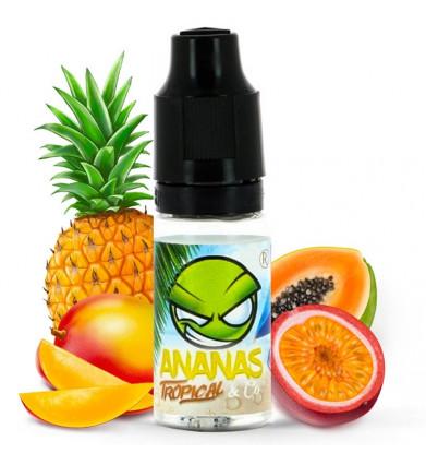 Concentré Ananas Tropical Exo - Revolute