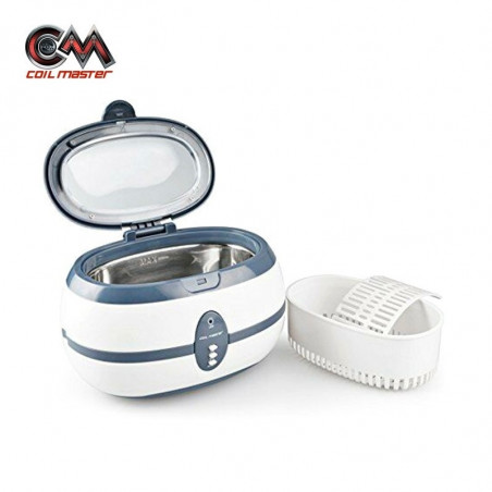 Ultra Sonic Cleaner - Coil Master
