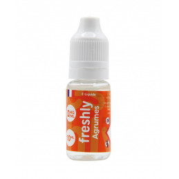 FRESHLY 10ml Summer Agrumes...
