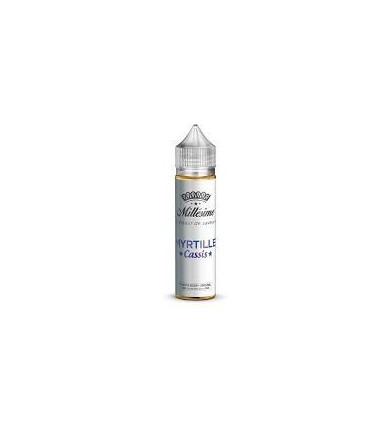 MYRTILLE CASSIS - Silver...