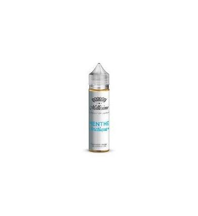 MENTHE ARCTIQUE - Silver Millésime 50ML