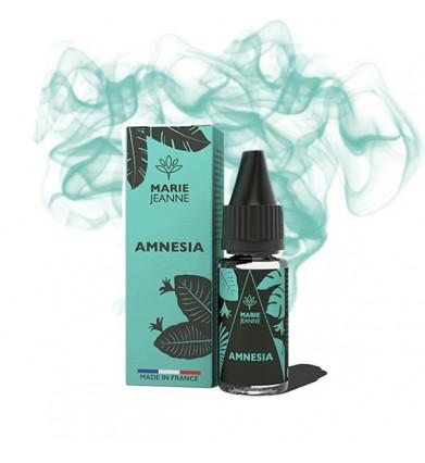 Amnesia 10ml 300mg - Marie Jeanne - AUTHENTIQUE (CBD)