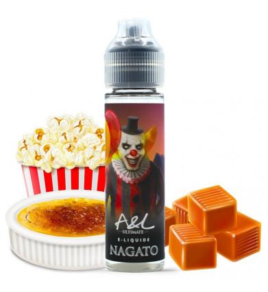 Nagato 0mg 50ml - Ultimate by Arômes et Liquides