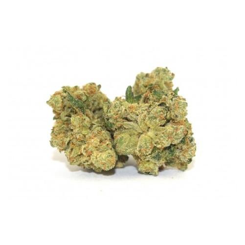 Amnesia V2 - Sachet (CBD 3% - CBG 3% - THC - 0.2%) (1g)