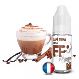 Flavour Power - CAFÉ MOKA 10ML