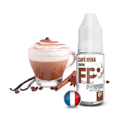 Flavour Power - CAFÉ MOKA 10ML