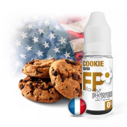 Flavour Power - Cookie 10ML