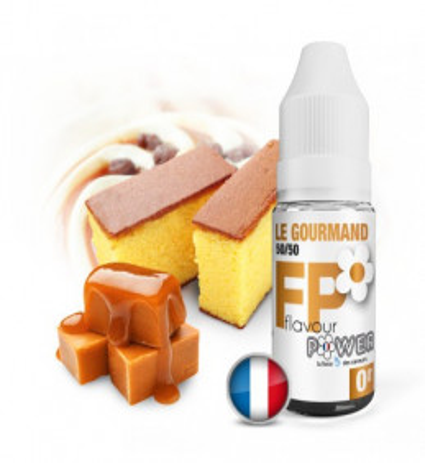 Le Gourmand -  Flavour Power