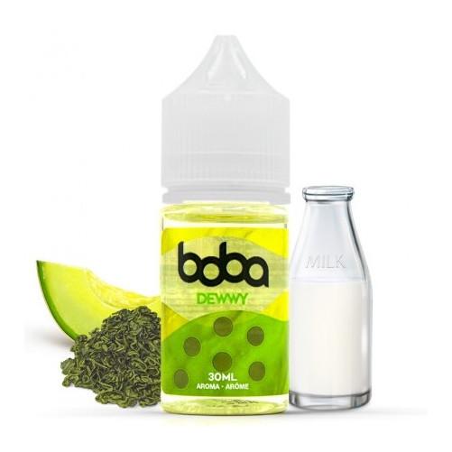 Concentré Dewwy Boba Jazzy Boba - 30 ml