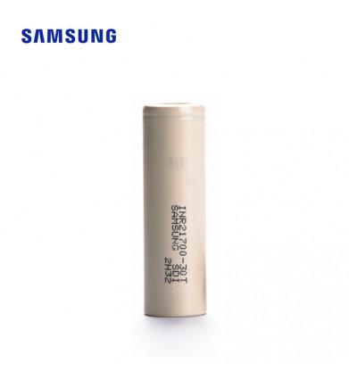 Accu 30T 21700 35A 3000mAh - Samsung