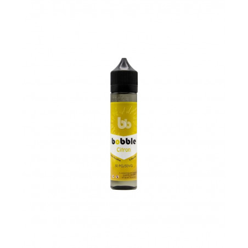 Citron - Bobble 40ML