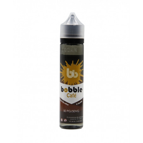 Café - Bobble 40ML