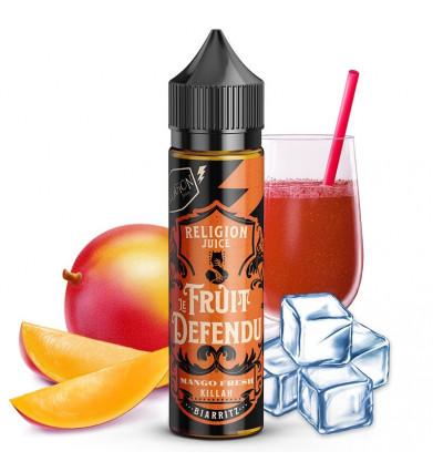 Mango Fresh Killah - Le Fruit Défendu