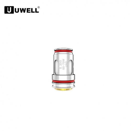 Résistances Crown 5 - Uwell