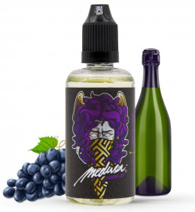 Purple Crave - Medusa