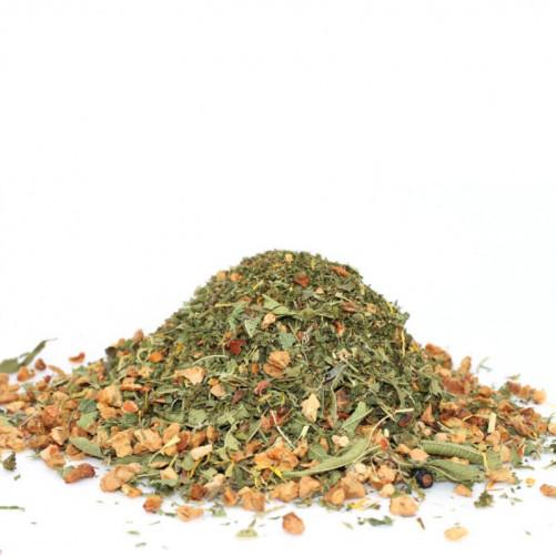 Thé Emotion - Thé vert de Chine (50g)