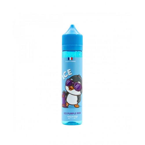 ICE - Purple Ride 50ML