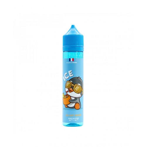 ICE - Hot Bomb 50ML