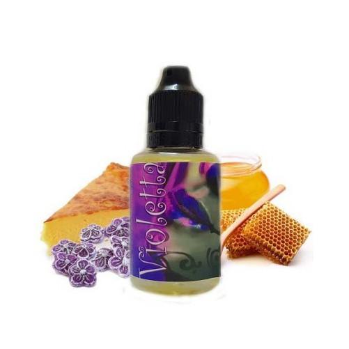 Concentré Violetta - Ladybug Juice - 30 ml
