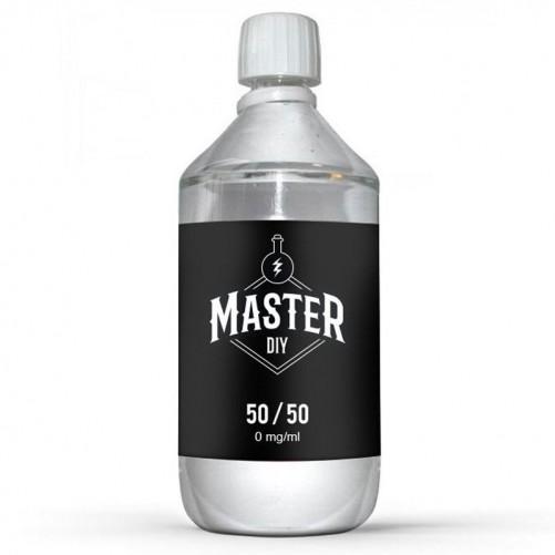 Base DIY 50/50 Master DIY