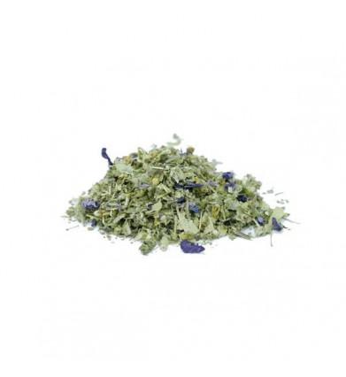 Infusion de Chanvre Elixir pour la Gorge - Zensei - Contenance : 10 gr