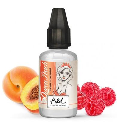 Concentré Queen Peach A&L Les Créations 30ml