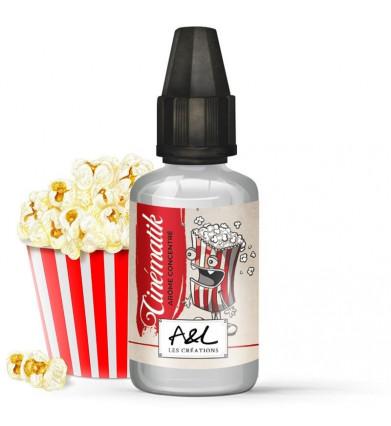 Concentré Cinematik A&L Les Créations 30 ml