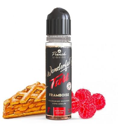 Framboise Wonderful Tart 50ml