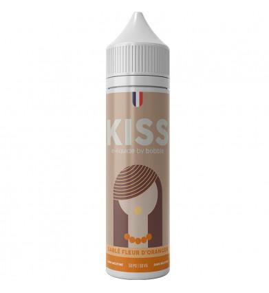 Kiss 50ML - Sablé Fleur d'Oranger