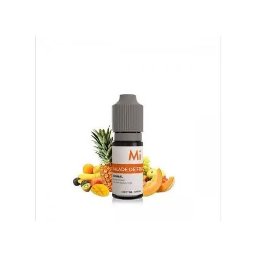 Salade de fruits 10ml - MiNiMAL FUU