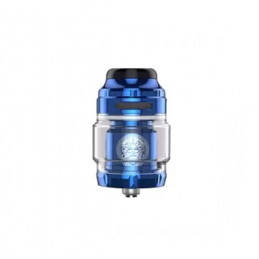 Zeus X RTA 4.5ml 25mm -...