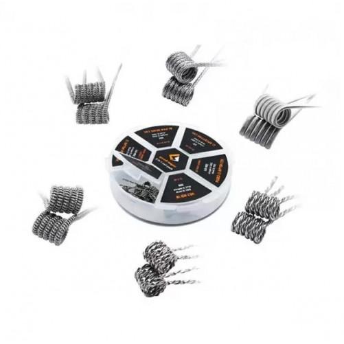 Pack de coils 6 en 1 - Geekvape
