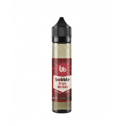 Fruits des Bois -Bobble 40ML