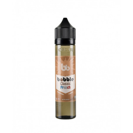 Classic French -Bobble 40ML