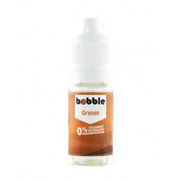 Orange - Bobble 10ML
