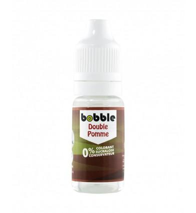 Double Pomme  - Bobble 10ML