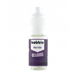 Myrtille  - Bobble 10ML