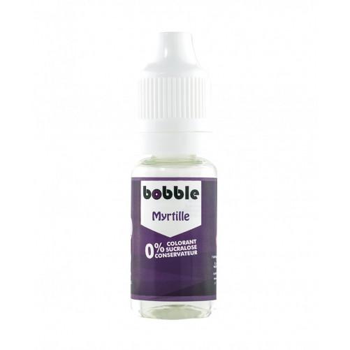 Myrtille  - Bobble 10ML