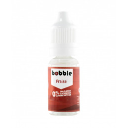 Fraise  - Bobble 10ML
