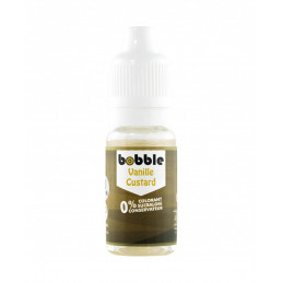 Vanille Custard - Bobble 10ML