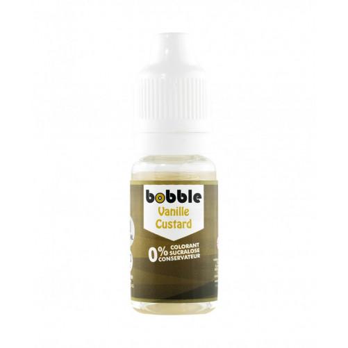 Vanille Custard - Bobble 10ML